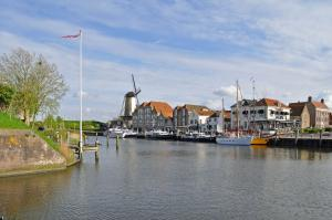Willemstad - Haven #willemstad #haven #noord-brabant #dagjeuit #dagjeweg