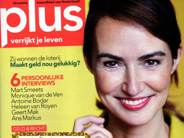 Plus Magazine (januari 2019)